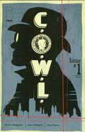 C.O.W.L. (2014) 1A