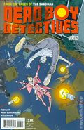 Dead Boy Detectives (2013) 6
