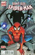 Giant Size Spider-Man (2014) 1