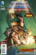 He-Man and The Masters of the Universe (2013 DC) 13