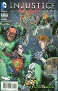Injustice Gods Among Us Year Two (2013) 5