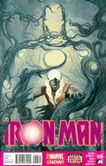 Iron Man (2012 5th Series) 26