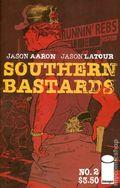 Southern Bastards (2014) 2A