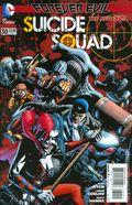 Suicide Squad (2011 4th Series) 30