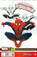 Ultimate Spider-Man (2012 Marvel Universe) 26