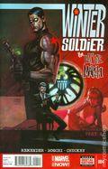 Winter Soldier Bitter March (2014) 4