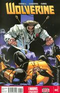 Wolverine (2014 5th Series) 7