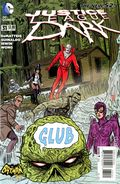 Justice League Dark (2011) 31B