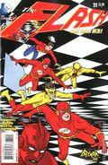 Flash (2011 4th Series) 31B