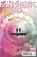 Fantastic Four (2014 5th Series) 5B