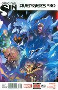 Avengers (2013 5th Series) 30B