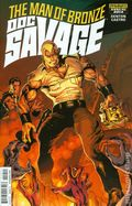 Doc Savage (2013 Dynamite) Annual