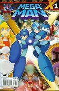 Mega Man (2011 Archie) 37A