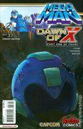 Mega Man (2011 Archie) 37B
