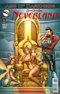 Grimm Fairy Tales Neverland Age of Darkness (2014 Zenescope) 3B