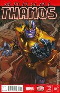 Thanos Annual (2014) 1A
