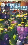 Transformers (2012 IDW) Robots In Disguise 29SUB