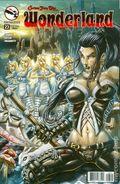 Grimm Fairy Tales Presents Wonderland (2012 Zenescope) 23B