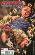 Deadpool (2012 3rd Series) 29B