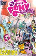 My Little Pony Friendship Is Magic (2012 IDW) 19A