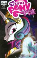 My Little Pony Friendship Is Magic (2012 IDW) 19B