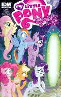 My Little Pony Friendship Is Magic (2012 IDW) 19RI