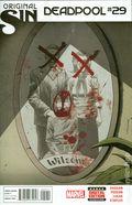 Deadpool (2012 3rd Series) 29A