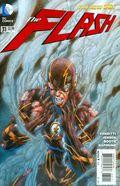 Flash (2011 4th Series) 31A