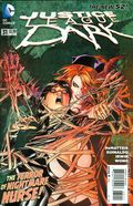 Justice League Dark (2011) 31A