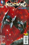 Nightwing (2011 2nd Series) 30A