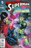 Superman (2011 3rd Series) 31A