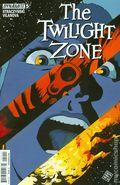 Twilight Zone (2014 Dynamite) 5A