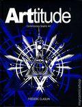 ARTtitude HC (2014 Schiffer) Contemporary Graphic Arts 1-1ST