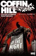 Coffin Hill TPB (2014 DC/Vertigo) 1-1ST