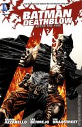 Batman/Deathblow: After the Fire TPB (2014 DC) Deluxe Edition 1-1ST