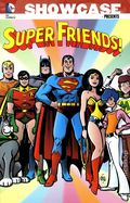 Showcase Presents Super Friends TPB (2014 DC) 1-1ST