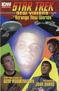 Star Trek (2011 IDW) Annual Strange New Worlds 2013B