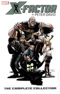 X-Factor TPB (2014 Marvel) The Complete Collection by Peter David 2-1ST