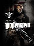 Art of Wolfenstein: The New Order HC (2014 Dark Horse) 1-1ST
