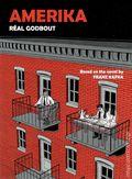 Amerika GN (2014 Conundrum Press) 1-1ST