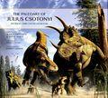 Paleoart of Julius Csotonyi HC (2014 Titan Books) 1-1ST