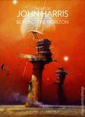 Art of John Harris: Beyond the Horizon HC (2014 Titan Books) 1-1ST