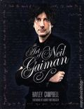 Art of Neil Gaiman HC (2014 Harper Designs) 1-1ST