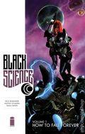 Black Science TPB (2014-2019 Image) 1-1ST