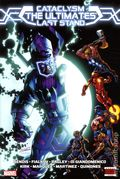 Cataclysm The Ultimates Last Stand HC (2014 Marvel) 1-1ST