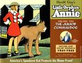 Complete Little Orphan Annie HC (2008-Present IDW) 10-1ST