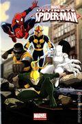 Marvel Universe Ultimate Spider-Man TPB (2012-2014 Marvel Digest) 6-1ST