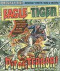 Eagle (1982-1994 IPC Magazine) UK 2nd Series [Eagle and Tiger] 202