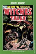 Harvey Horrors: Witches Tales TPB (2013 PS Artbooks) 5-1ST