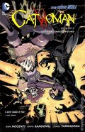 Catwoman TPB (2012-2016 DC Comics The New 52) 4-1ST